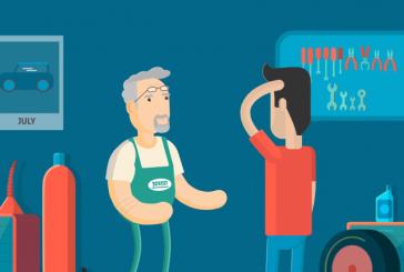 חדש: אפליקציה להשוואת מחירי מוסכים