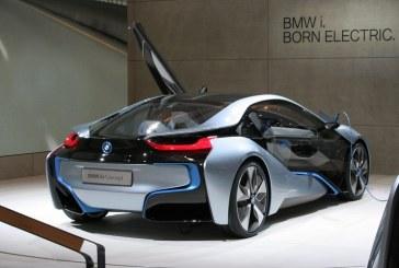 חזון הניידות העתידית של BMW