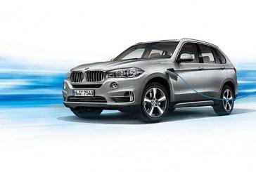 המכוניות החשמליות של BMW מגיעות לישראל