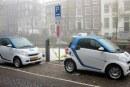 מיזם car2go חשמלי מגיע לצפון