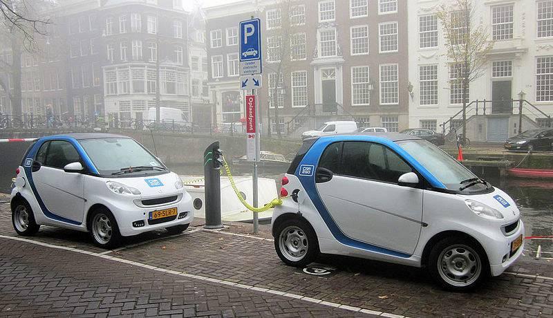 העלות מוערכת ב-8.6 מיליון שקל. רכב חשמלי|צילום: Brbbl, ויקימדיה