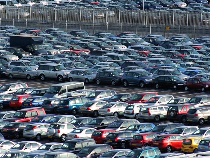 """גידול במכירת רכב יד שנייה ב""""אופרייט ליס"""""""