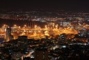 הקמת נמל המפרץ ושדה התעופה בחיפה בתנופה