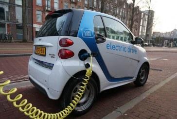 מס הקנייה על רכב חשמלי 10% בלבד