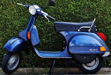 יופחת המס על קטנועים