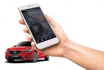 חדש: אפליקציה טלפונית לשליטה ברכב