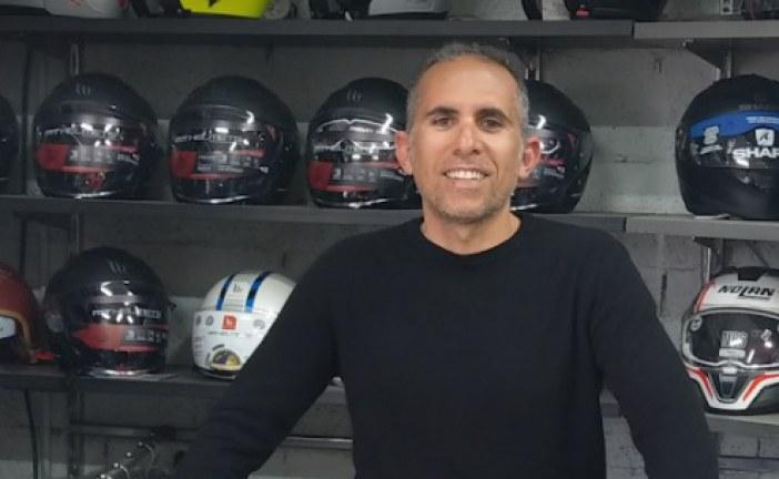 הבשורה של רוכבי האופנועים בישראל