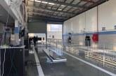 מכון רישוי חדש לרכב נפתח לראשונה בנהריה